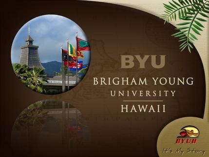ブリガム・ヤング大学ハワイ校